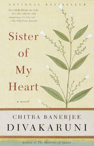 Sister of My Heart (Anju and Sudha, #1)