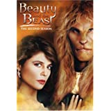 Beauty and the Beast: Season 2by Linda Hamilton