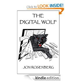 The Digital Wolf (The Hidden Academy)