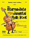 img - for The Intermediate FUNdamental Violin Book book / textbook / text book