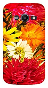 TrilMil Printed Designer Mobile Case Back Cover For Samsung Galaxy Ace NXT SM-G313H