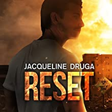 Reset (       UNABRIDGED) by Jacqueline Druga Narrated by Andrew B. Wehrlen