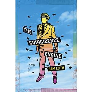 Coincidence Engine | [Sam Leith]