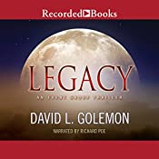 Legacy | [David L. Golemon]