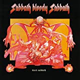 Sabbath Bloody Sabbath (Lp+Mp,180g) [Vinyl LP]