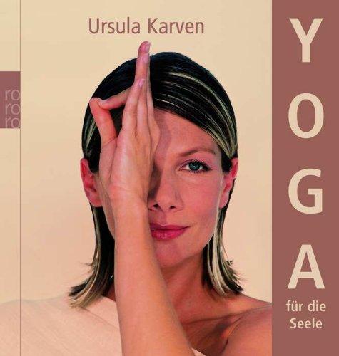 Buchseite und Rezensionen zu 'Yoga für die Seele' von Ursula Karven