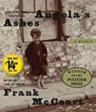 img - for By Frank McCourt: Angela's Ashes [Audiobook] book / textbook / text book