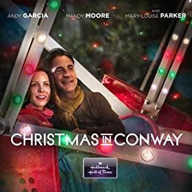 Andy Garcia - Christmas In Conway (Single)