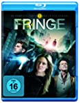 Fringe - Staffel 5 [Blu-ray]