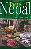 Taste of Nepal (Hippocrene Cookbook Library)
