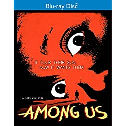 Among Us [Blu-ray]