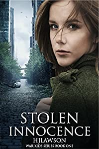 Stolen Innocence: Young Adult Romance Thriller by HJ Lawson ebook deal