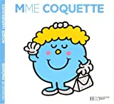 echange, troc Roger Hargreaves - Madame Coquette