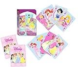 Bicycle® Disney Princess Playing Cards