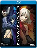 Canaan: Complete Collection [Blu-ray]�@�S13�b��^�^�k�Ĕ� ��{�ꉹ����