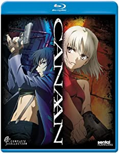 Canaan - Complete Collection [Blu-ray]