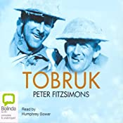 Tobruk | [Peter FitzSimons]