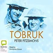 Tobruk | [Peter FitzSimons]