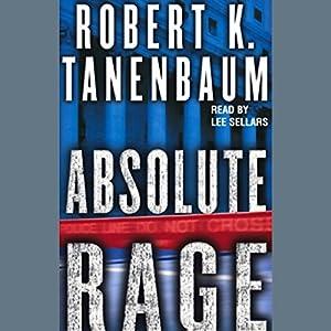 Absolute Rage Audiobook
