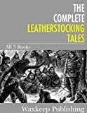 img - for The Complete Leatherstocking Tales: All 5 Books book / textbook / text book
