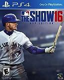 MLB The Show 16 - MVP Edition - PS4 [Digital Code]