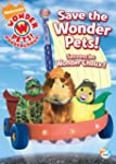 Save the Wonder Pets (Bilingual)
