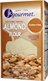 JK Gourmet Almond Flour finely-ground, 1 Lb