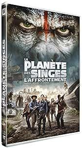 Amazon.com: La Planète des Singes : L'Affrontement: Movies & TV