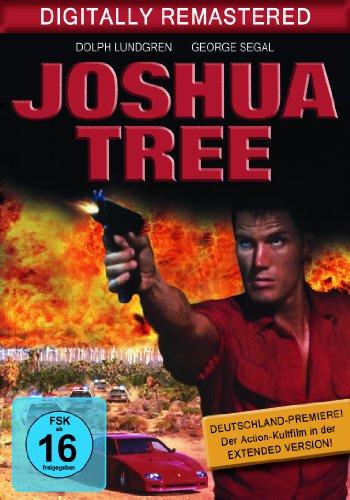 Joshua Tree (Barett - Das Gesetz der Rache)