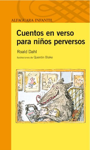 Cuentos En Verso Para Niños Perversos descarga pdf epub mobi fb2