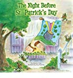 img - for [ The Night Before St. Patrick's Day ] By Wing, Natasha ( Author ) [ 2009 ) [ Paperback ] book / textbook / text book