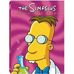 Simpsons: Season 16