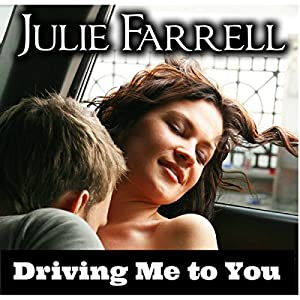 Driving Me to You Audiobook