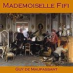 Mademoiselle Fifi | Guy de Maupassant