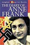Diary of Anne Frank (Longman Imprint Books)