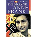 The Diary of Anne Frank (New Longman Literature 14-18) ~ Anne Frank