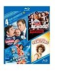 4 Film Favorites: Will Ferrell (BD)(4...