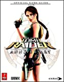 Prima Games Lara Croft Tomb Raider Anniversary Official Game Guide ( Wii) (Prima Official Game Guides)