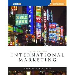 International Marketing (9781426628467)