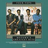 Motown's Greatest Hits - The Four Tops