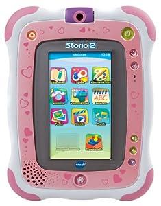 VTech 80-136854 - Storio 2, rosa