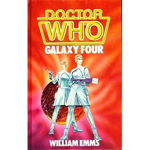 Galaxy Four - William Emms