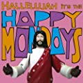 Hallelujah It's The Happy Mondays (CD + DVD)