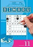 Bimaru 11 - Schiffe versenken
