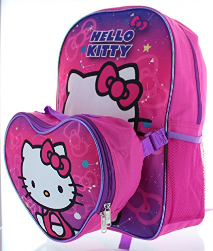 Hello-Kitty-15-Backpack-with-Lunch-Bag