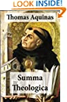 Summa Theologica (All Complete & Unab...
