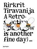 img - for Rirkrit Tiravanija book / textbook / text book
