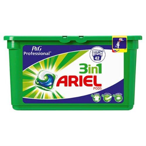 Ariel 3 in 1 Pods 42 x 28.8g (1209.6g)