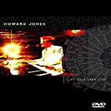 Howard Jones: Live At Salt Lake City [DVD] [2005]