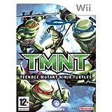 echange, troc Teenage Mutant Ninja Turtles (Wii) [import anglais]